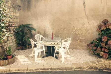Le Rocking Chair  en centre-ville. - Fontenay-le-Comte