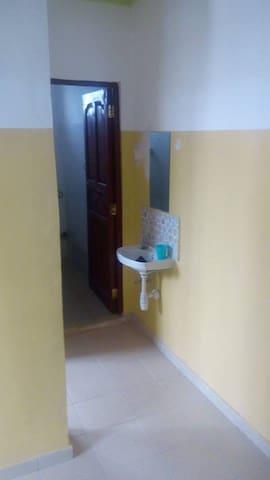 Mwembelegeza Accommodations
