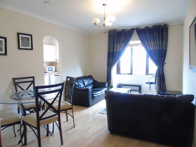 Room to rent in beautiful 2 bedroom flat penarth