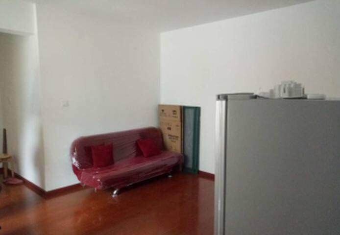 龙溪小区w - Ningbo Shi - Apartmen