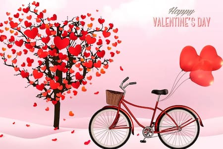 Suite Valentine