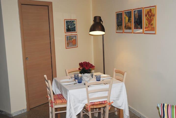 Brezzolina ViadelMare Apartment - Bitonto - Apartament