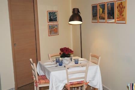 Brezzolina ViadelMare Apartment - Bitonto
