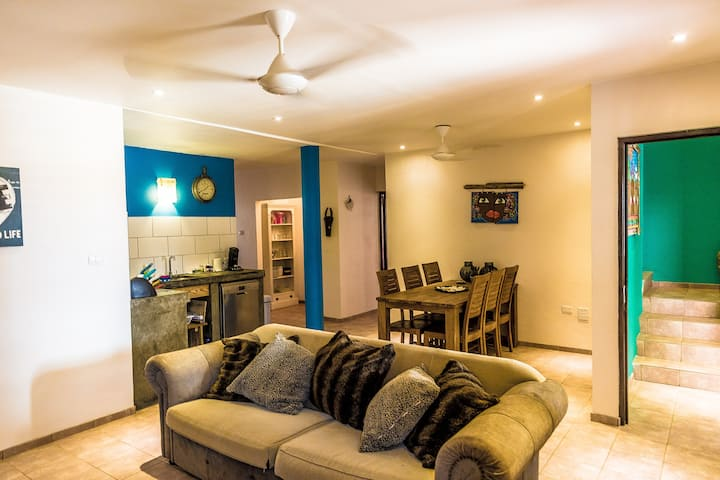Great Family Apartment Dolphin - Ocean View Villas