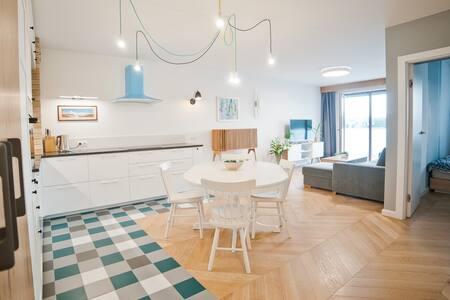 Apartament Rytla 11