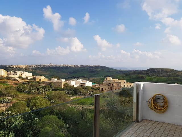 Luxury Penthouse in xaghra Gozo