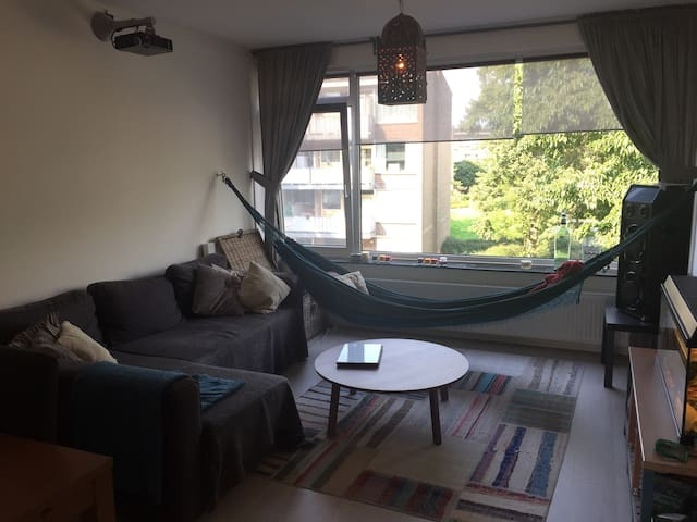 The appartement you're looking for! - Diemen - Apartamento