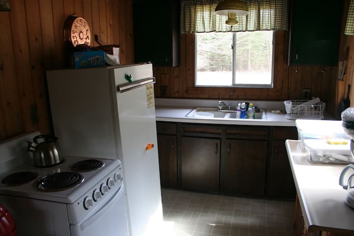1 bedroom cabin - Escanaba - Cabane