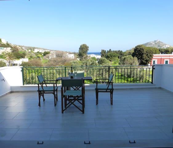 Olive Grove Villa - Alinda - Huvila