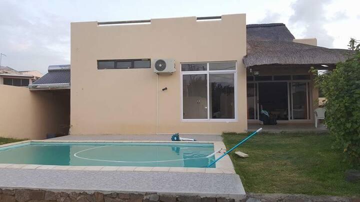 Charmante Maison à Cap Malheureux