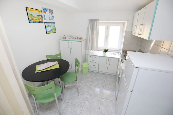 Adriana apartment in the center of the city - Zadar - Apartamento