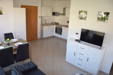 Comfy and Bright apartment in Kranj
