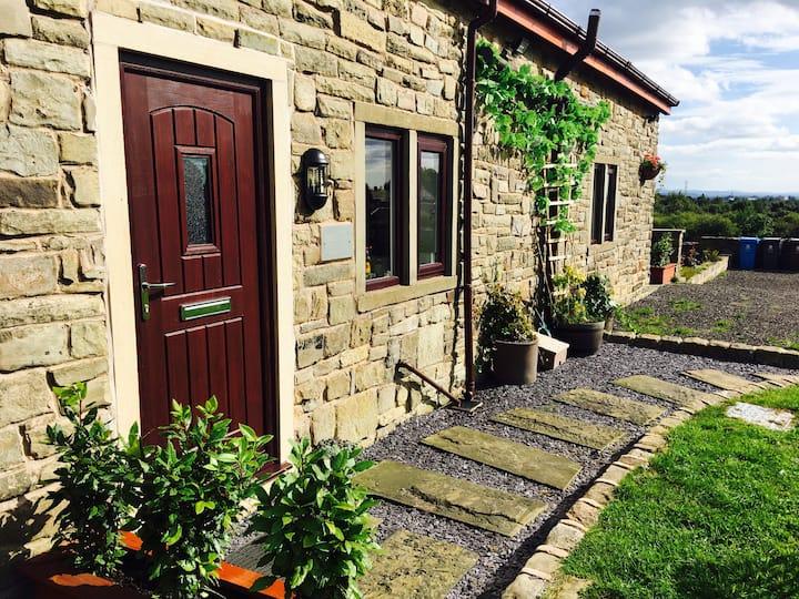 Middle Stable Cottage, Bank Top, Bardsley