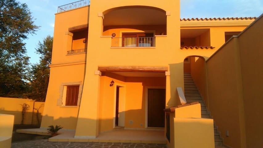 Villetta sul mare a Murta Maria - Murta Maria (olbia) - House
