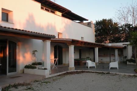 Appartamento SETTIMO CIELO 100 mq masseria del 700 - Arnesano