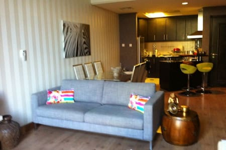Fully Furnished apartment 10 min from Dubai Marina - Apartment
