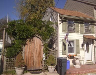 Casey's Cottage