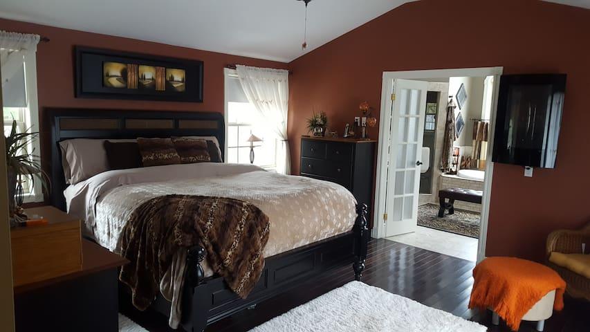 Luxury Spa Suite - Rothesay - Dům