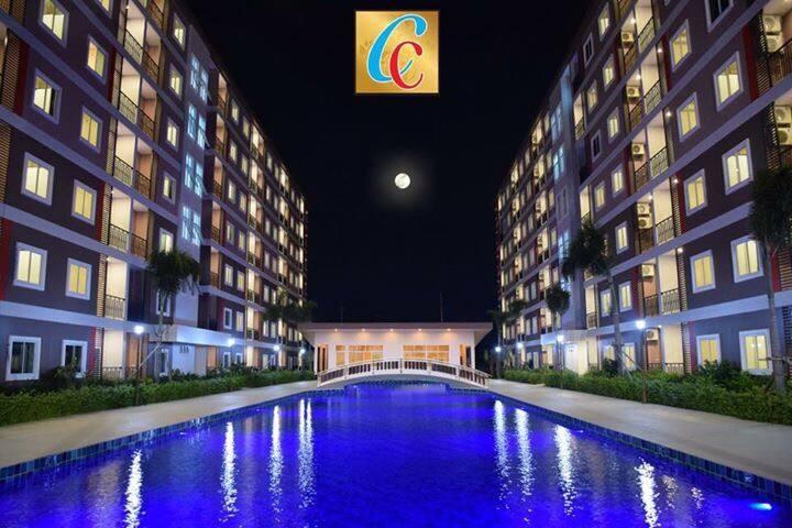 New apartment 2 bedroom 2bathroom - Muang Pattaya