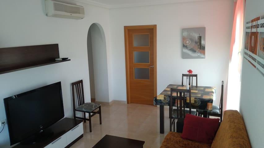 Apartamento con encanto en Residencial Larrosa 48