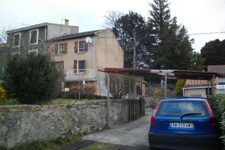 Montagne Noire - Fontiers-Cabardès