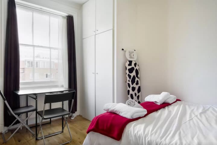 Excellent Studio In Paddington P16