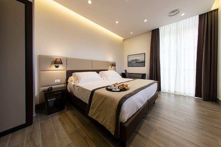Hotel Palazzo Argenta Family Room Superior