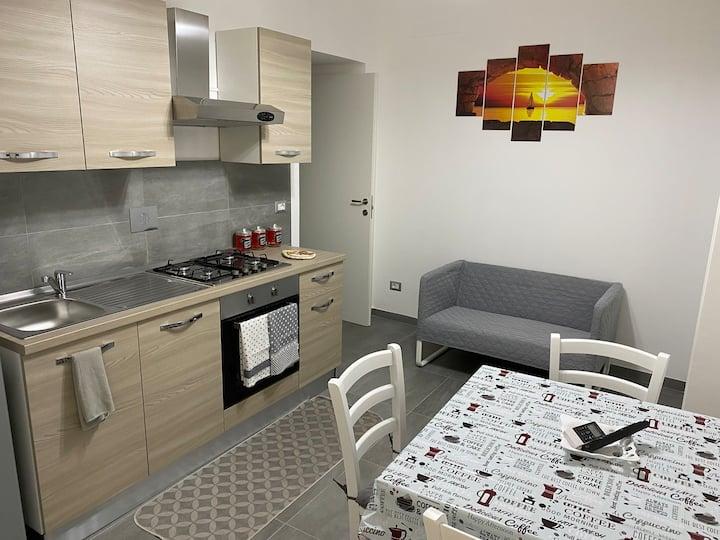 Casa Danilo