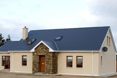 Carrick Cottage Derrybeg Co Donegal - Gweedore