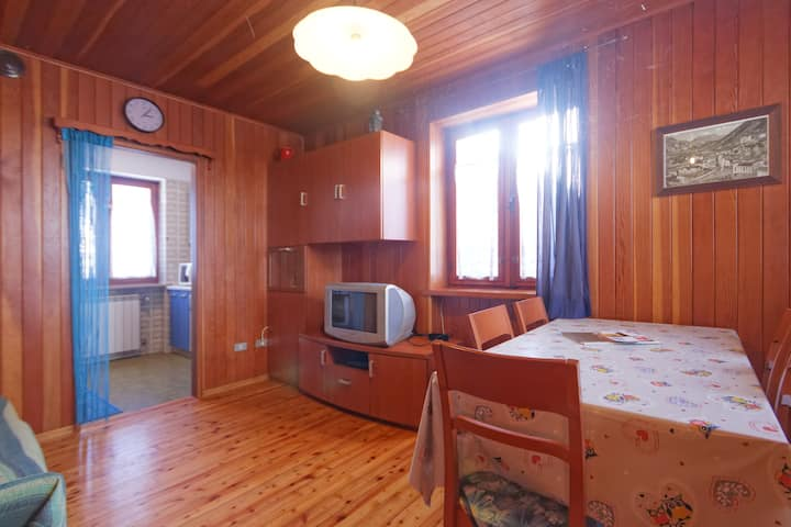 Apartment near champoluc
