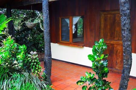 Magical Tropical Fantasy - Room 4 - La Fortuna - House