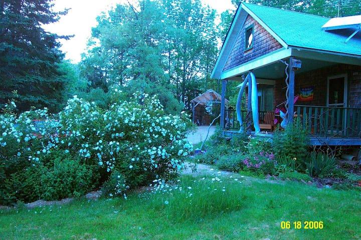 Aeolus Cottage