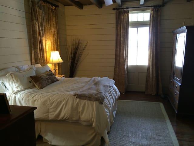 One bedroom on Main Street  - Saint Francisville