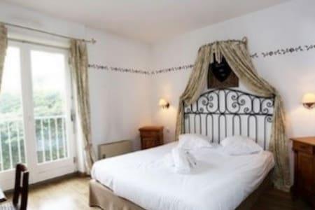 Chambre idéale pour un séjour touristique - Rouffach - Gæstehus