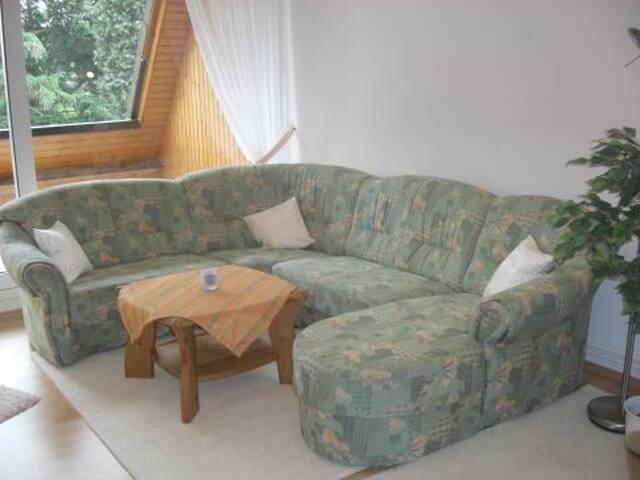 4-Rooms-Apartment Langenhagen HA081 - Langenhagen - Daire