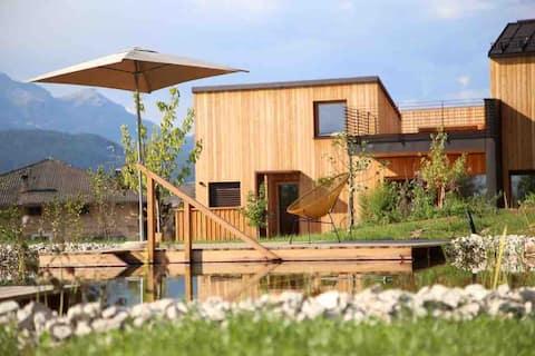 Landhaus Silene: Neueröffnung September 2020