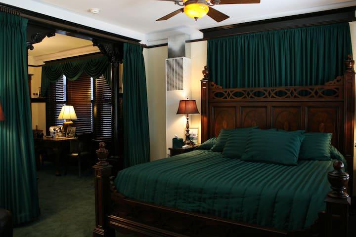 The Mayor's Suite 2-F - Chicago - Bed & Breakfast