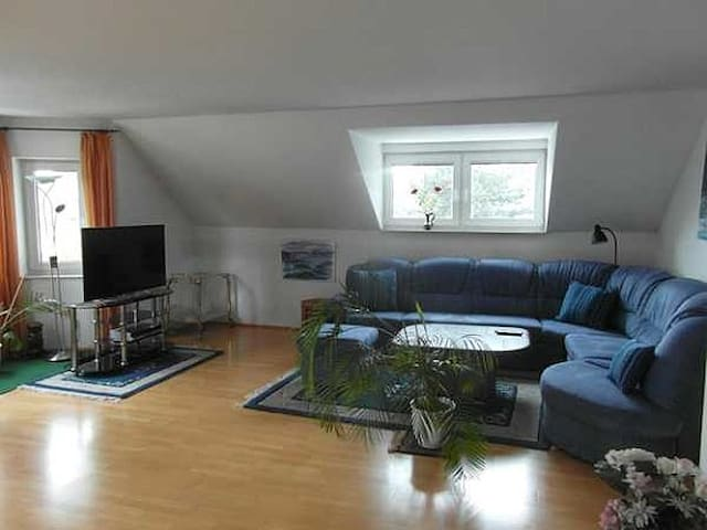 Maisonette Apartment 104 qm²  - Bergisch Gladbach