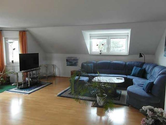 Maisonette Apartment 104 qm²  - Bergisch Gladbach - Apartment