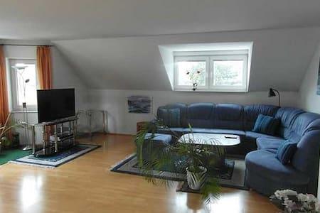 Maisonette Apartment 104 qm²  - Bergisch Gladbach - 公寓