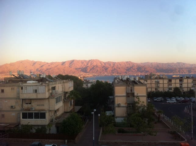 Beno's divers and tourist crib - Eilat - Appartement