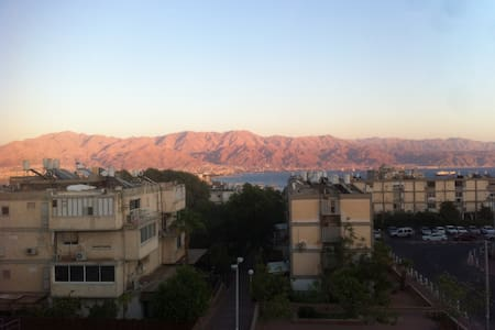 Beno's divers and tourist crib - Eilat - Apartment