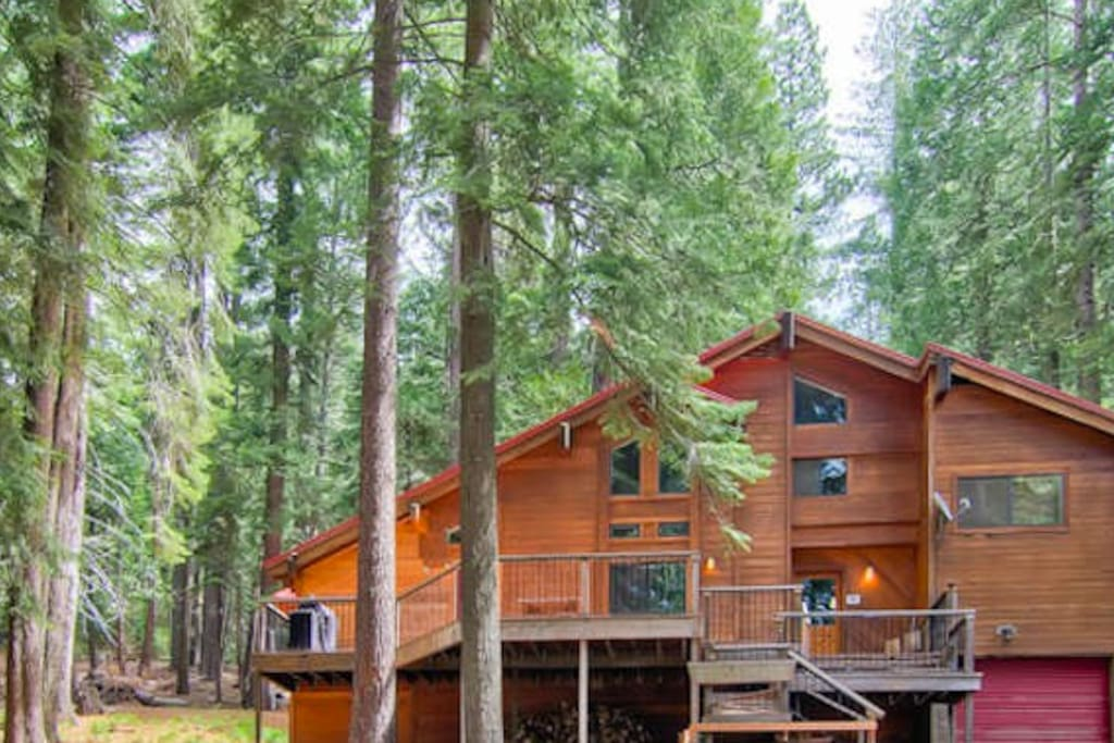 yosemite crossroads cabins for rent in yosemite national