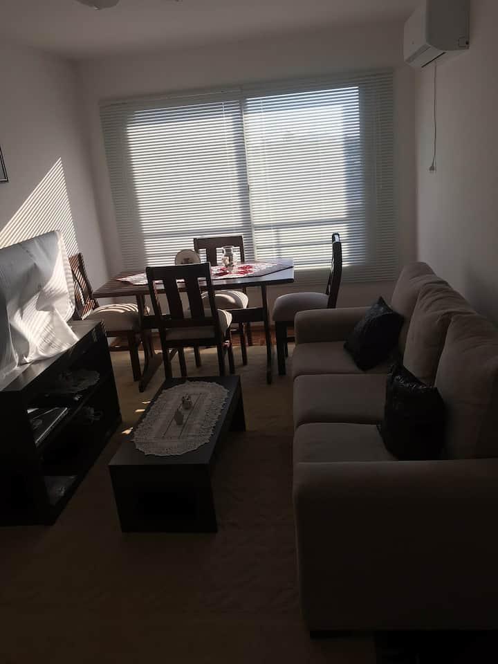 Apartamento muy cómodo, Montevideo Uruguay