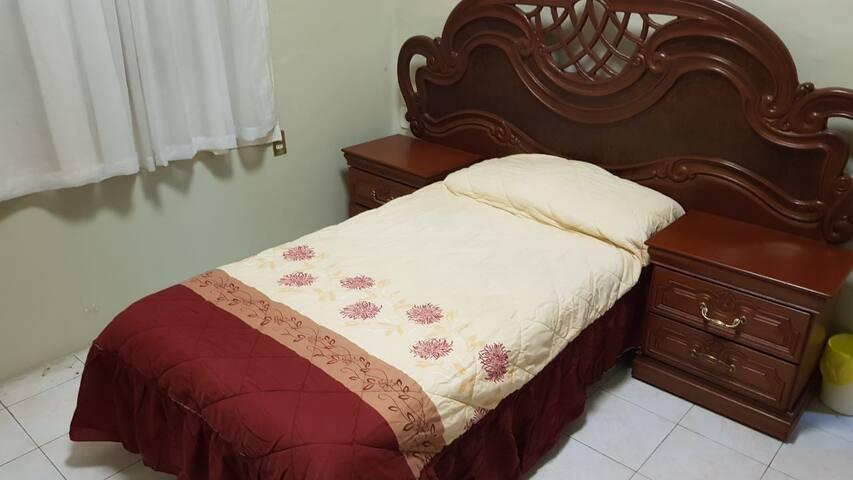 Clean, Comfortable and Economic Room in Claveria