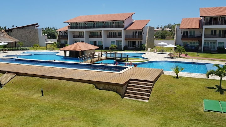 Flat Club Meridional Carneiros, Pernambuco, Brazil