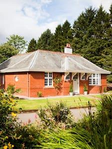 The Gardener's Cottage, Dunblane