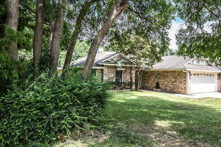 Updated House Close to White Rock Lake & Arboretum - Dallas