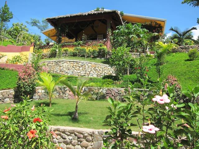 beauty on the hill  - Bacungan, 5300 Puerto Princesa, Palawan,Philippines - Ev