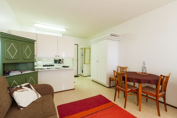 Cosy city apartment - Rovaniemi - Apartment
